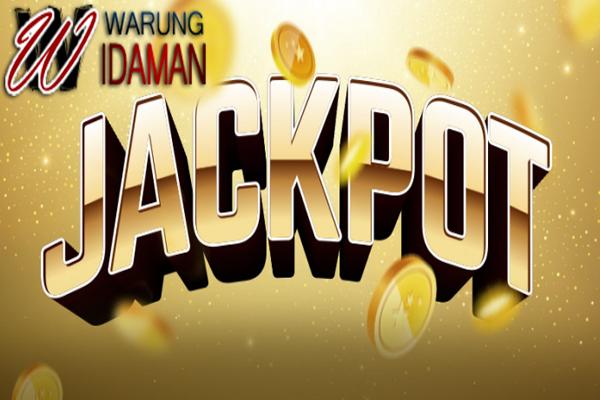 Penghitungan Jackpot Di Bandar Domino Online