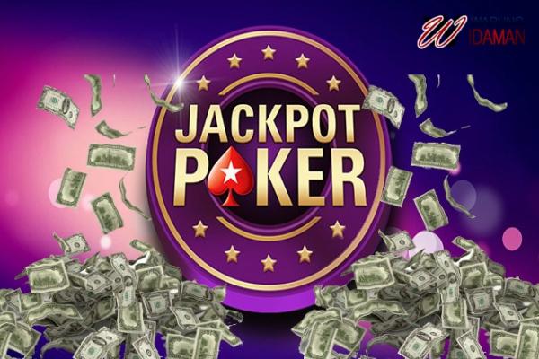 Cara Mendapatkan Jackpot Poker Online Uang Asli