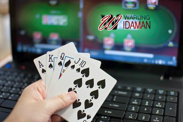 Ciri-ciri Situs Poker Online Uang Asli Yang Terpercaya