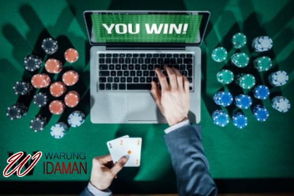 Panduan Cara Menang Main Poker Dengan Sangat Mudah