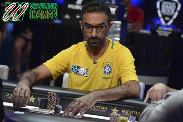 Faraz Raka Juara Dunia Poker Yang Menjadi Inspirasi