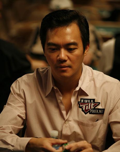 John Juanda Juara Poker Dari Medan Indonesia